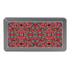 Exotic Intricate Modern Pattern Memory Card Reader (mini)