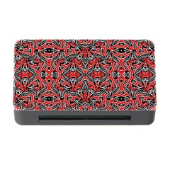 Exotic Intricate Modern Pattern Memory Card Reader With Cf