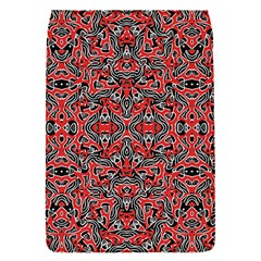 Exotic Intricate Modern Pattern Flap Covers (s)