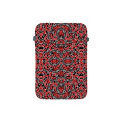 Exotic Intricate Modern Pattern Apple Ipad Mini Protective Soft Cases