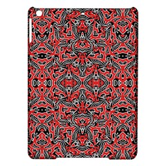 Exotic Intricate Modern Pattern Ipad Air Hardshell Cases