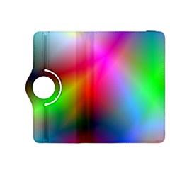 Course Gradient Background Color Kindle Fire Hdx 8 9  Flip 360 Case
