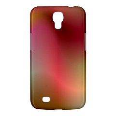 Colorful Colors Wave Gradient Samsung Galaxy Mega 6 3  I9200 Hardshell Case