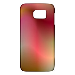 Colorful Colors Wave Gradient Galaxy S6