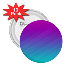 Background Pink Blue Gradient 2 25  Buttons (10 Pack)
