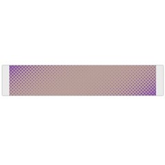 Pattern Template Banner Background Large Flano Scarf