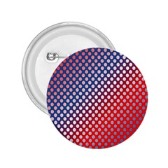 Dots Red White Blue Gradient 2 25  Buttons