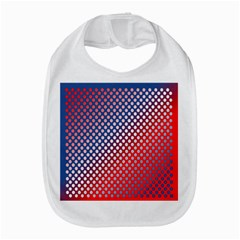 Dots Red White Blue Gradient Amazon Fire Phone