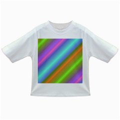 Background Course Abstract Pattern Infant/toddler T Shirts