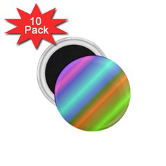 Background Course Abstract Pattern 1 75  Magnets (10 Pack)