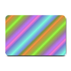 Background Course Abstract Pattern Small Doormat