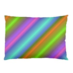 Background Course Abstract Pattern Pillow Case