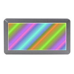 Background Course Abstract Pattern Memory Card Reader (mini)