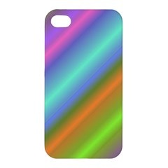 Background Course Abstract Pattern Apple Iphone 4/4s Hardshell Case