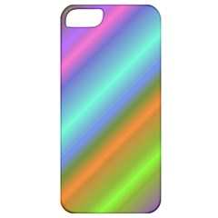 Background Course Abstract Pattern Apple Iphone 5 Classic Hardshell Case