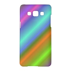 Background Course Abstract Pattern Samsung Galaxy A5 Hardshell Case
