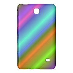 Background Course Abstract Pattern Samsung Galaxy Tab 4 (8 ) Hardshell Case