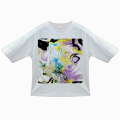 Watercolour Watercolor Paint Ink Infant/toddler T Shirts