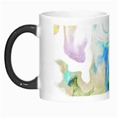Watercolour Watercolor Paint Ink Morph Mugs