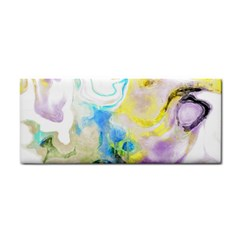 Watercolour Watercolor Paint Ink Cosmetic Storage Cases