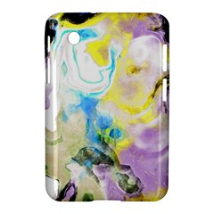 Watercolour Watercolor Paint Ink Samsung Galaxy Tab 2 (7 ) P3100 Hardshell Case