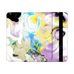 Watercolour Watercolor Paint Ink Samsung Galaxy Tab Pro 8 4  Flip Case