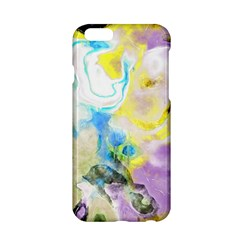 Watercolour Watercolor Paint Ink Apple Iphone 6/6s Hardshell Case