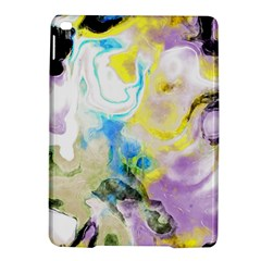Watercolour Watercolor Paint Ink Ipad Air 2 Hardshell Cases