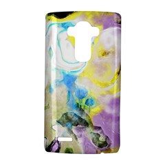 Watercolour Watercolor Paint Ink Lg G4 Hardshell Case