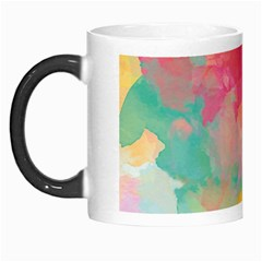 Watercolour Gradient Morph Mugs