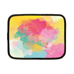 Watercolour Gradient Netbook Case (small)