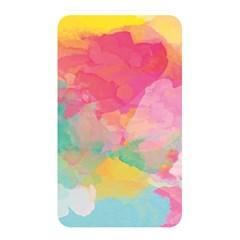 Watercolour Gradient Memory Card Reader