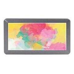 Watercolour Gradient Memory Card Reader (mini)