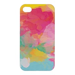 Watercolour Gradient Apple Iphone 4/4s Hardshell Case