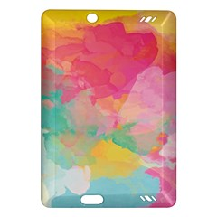 Watercolour Gradient Amazon Kindle Fire Hd (2013) Hardshell Case