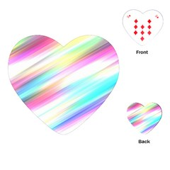 Background Course Abstract Pattern Playing Cards (heart)