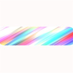 Background Course Abstract Pattern Large Bar Mats