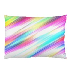 Background Course Abstract Pattern Pillow Case (two Sides)