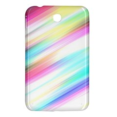 Background Course Abstract Pattern Samsung Galaxy Tab 3 (7 ) P3200 Hardshell Case