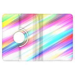 Background Course Abstract Pattern Kindle Fire Hdx Flip 360 Case
