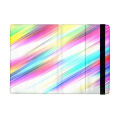 Background Course Abstract Pattern Ipad Mini 2 Flip Cases