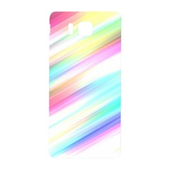 Background Course Abstract Pattern Samsung Galaxy Alpha Hardshell Back Case