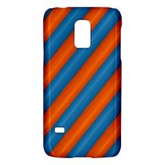 Diagonal Stripes Striped Lines Galaxy S5 Mini