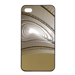 Staircase Berlin Architecture Apple Iphone 4/4s Seamless Case (black)
