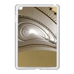 Staircase Berlin Architecture Apple Ipad Mini Case (white)