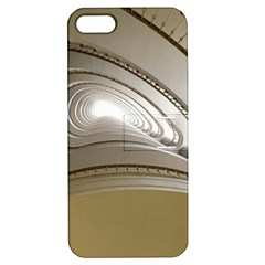 Staircase Berlin Architecture Apple Iphone 5 Hardshell Case With Stand