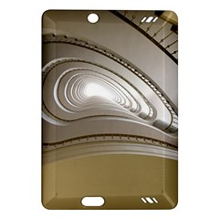 Staircase Berlin Architecture Amazon Kindle Fire Hd (2013) Hardshell Case