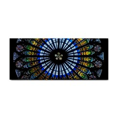 Rose Window Strasbourg Cathedral Cosmetic Storage Cases