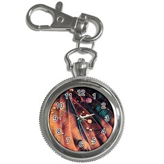 Abstract Wallpaper Images Key Chain Watches