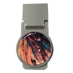 Abstract Wallpaper Images Money Clips (round)